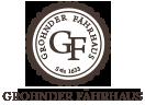 Grohnder Fährhaus Logo