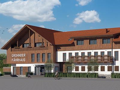 Ausbildung zur Hotelfachkraft ab 01.08.2020 in Grohnde (Hameln)